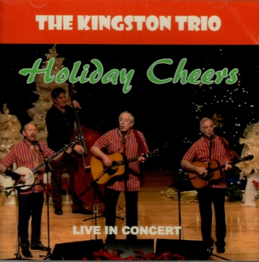 Buy Holiday Cheers CD